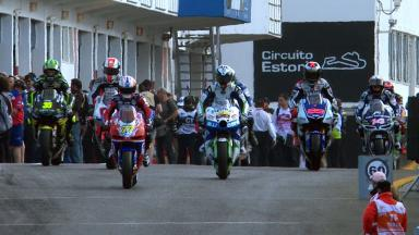 Estoril 2012 - MotoGP - FP3 - Full