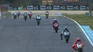 Estoril 2012 - MotoGP - QP - Full