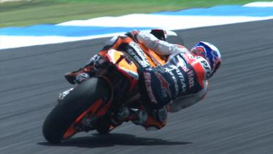 Estoril 2012 - MotoGP - QP - Highlights