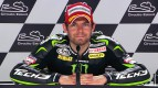 Estoril 2012 - MotoGP - QP - Interview - Cal Crutchlow