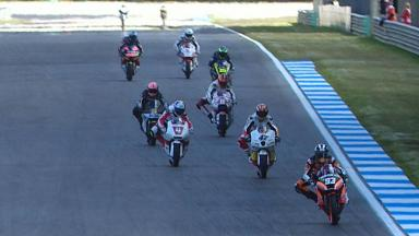 Estoril 2012 - Moto2 - FP3 - Full