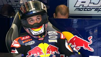 Estoril 2012 - Moto3 - QP - Highlights