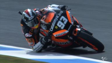 Estoril 2012 - Moto2 - QP - Highlights