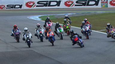 Estoril 2012 - Moto3 - QP - Full