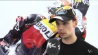 Estoril 2012 - Moto3 - QP - Interview - Miguel Oliveira