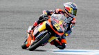 Sandro Cortese, Red Bull KTM Ajo, Estoril WUP