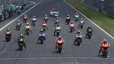 Estoril 2012 - MotoGP - Race - Full