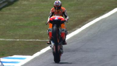 Estoril 2012 - MotoGP - Race - Highlights