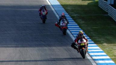 Estoril 2012 - MotoGP - Warm Up - Full