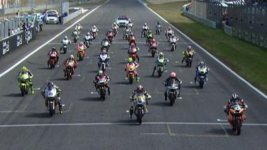Estoril 2012 - Moto2 - Race - Full