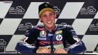 Estoril 2012 - Moto2 - Race - Interview - Pol Espargaro