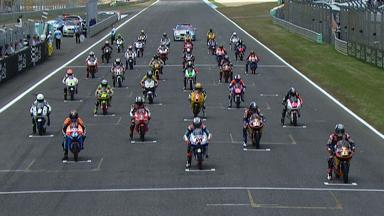 Estoril 2012 - Moto3 - Race - Full