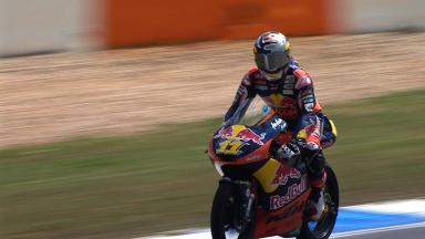 Estoril 2012 - Moto3 - Race - Highlights