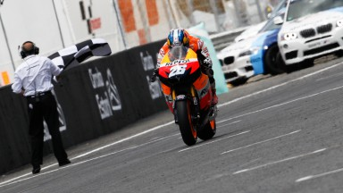 Dani Pedrosa, Repsol Honda Team, Estoril RAC