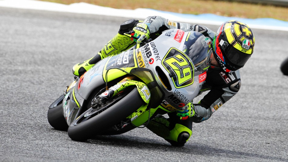 Andrea Iannone, Speed Master, Estoril RAC