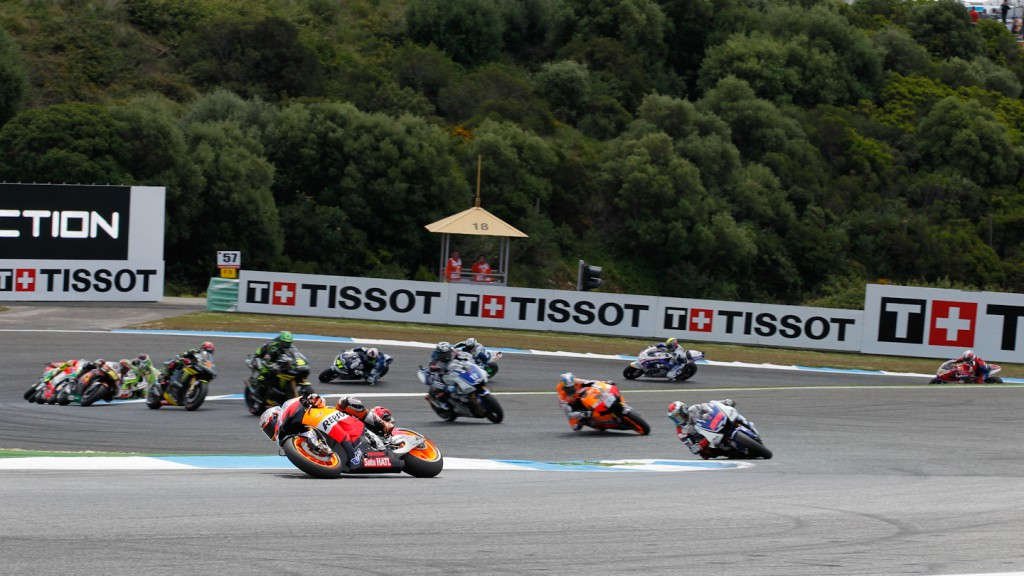 MotoGP Estoril RAC