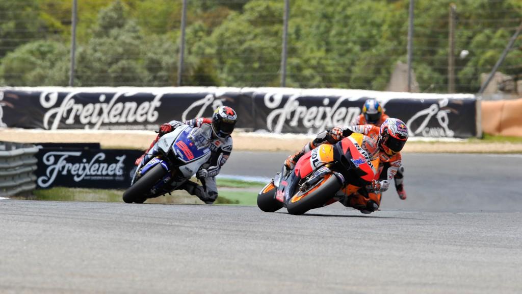 MotoGP Estoril RAC