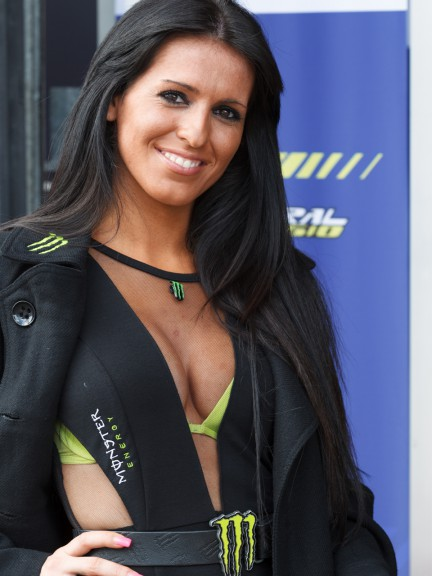 Paddock Girl, Grande Premio de Portugal