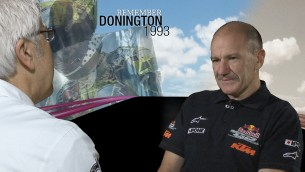 Remember: Donington 1993