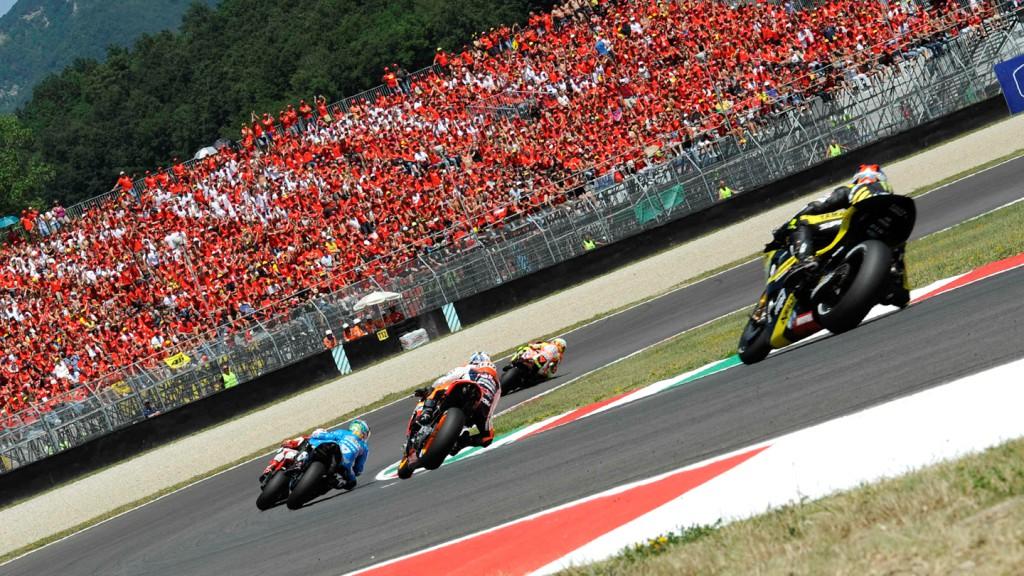 2011 MotoGP Mugello
