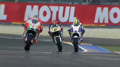 Le Mans 2012 - MotoGP - FP1 - Full