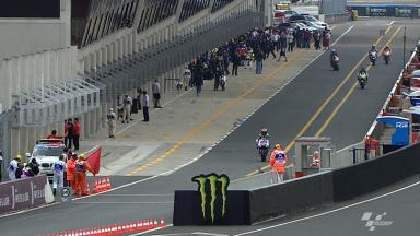 Le Mans 2012 - MotoGP - FP2 - Full