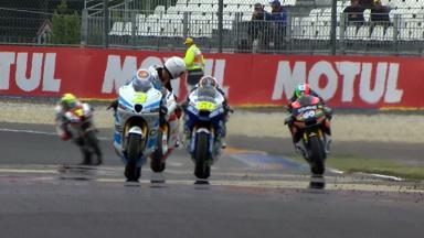 Le Mans 2012 - Moto2 - FP2 - Full