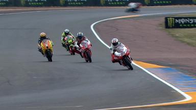 Le Mans 2012 - Moto3 - FP2 - Full