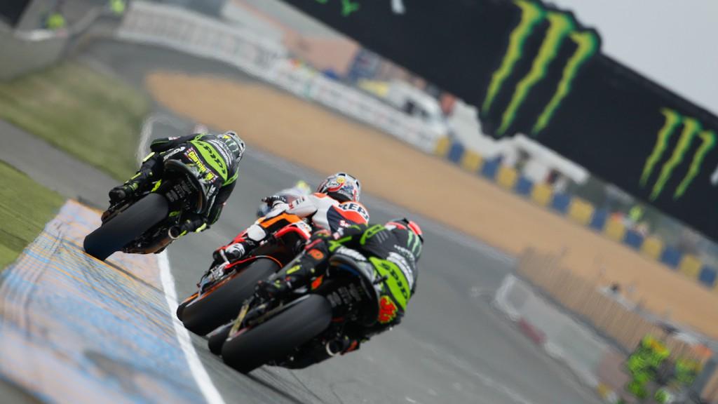 MotoGP Le Mans FP1