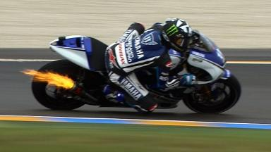 Le Mans 2012 - MotoGP - QP - Action - Ben Spies - Crash