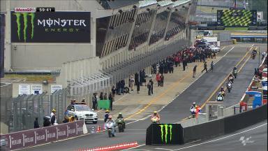 Le Mans 2012 - MotoGP - QP - Full