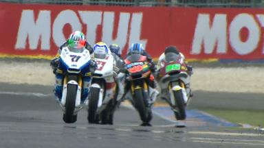 Le Mans 2012 - Moto2 - QP - Full