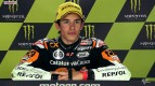 Le Mans 2012 - Moto2 - QP - Interview - Marc Marquez