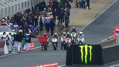 Le Mans 2012 - Moto3 - QP - Full
