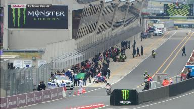 Le Mans 2012 - Moto3 - FP3 - Full