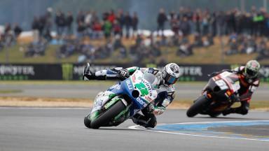 Ivan Silva, Avintia Blusens, Le Mans QP