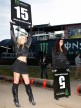 Monster Energy Preevent, Le Mans - © Copyright Andrew Northcott