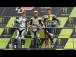 Corti, Luthi, Redding, Italtrans Racing Team, Interwetten-Paddock, Marc VDS Racing Team, Le Mans RAC