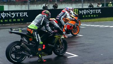 Le Mans 2012 - MotoGP - Race - Action - Race Start