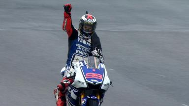 Le Mans - 2012 - MotoGP - Race - Highlights