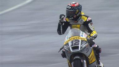 Le Mans - 2012 - Moto2 - Race - Highlights