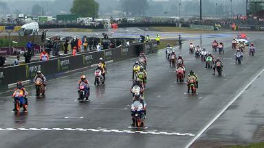 Le Mans 2012 - Moto3 - Race - Full