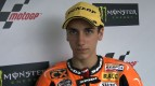 Le Mans 2012 - Moto3 - Race - Interview - Alex Rins
