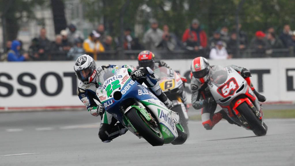Ivan Silva, Avintia Blusens, Le Mans RAC