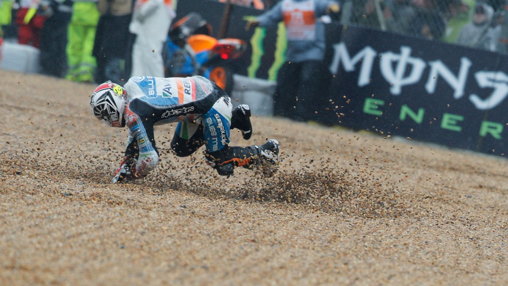 Maverick Viñales, Blusens Avintia, Le Mans RAC