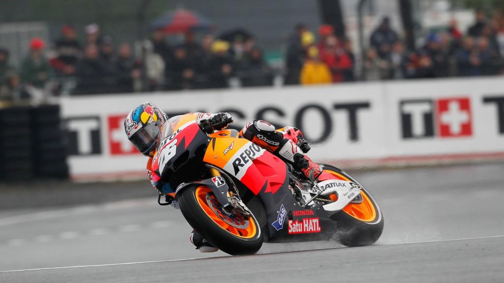 Dani Pedrosa, Repsol Honda