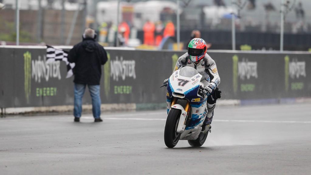 Claudio Corti, Italtrans Racing Team, Le Mans RAC