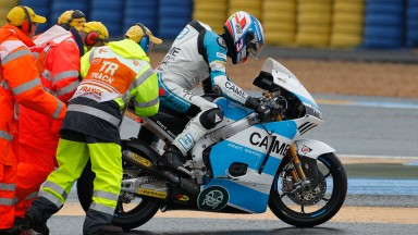Simone Corsi, Came IodaRacing Project, Le Mans RAC