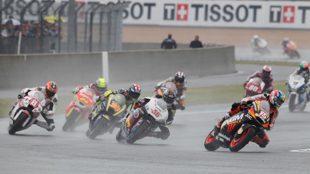 Moto2 Le Mans RAC