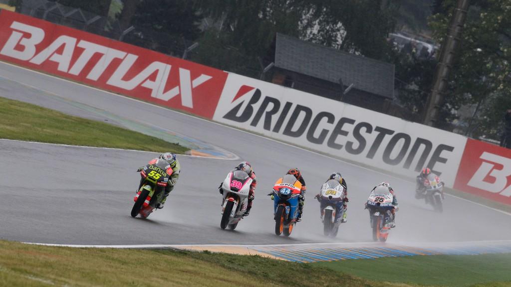 Moto3, Le Mans RAC